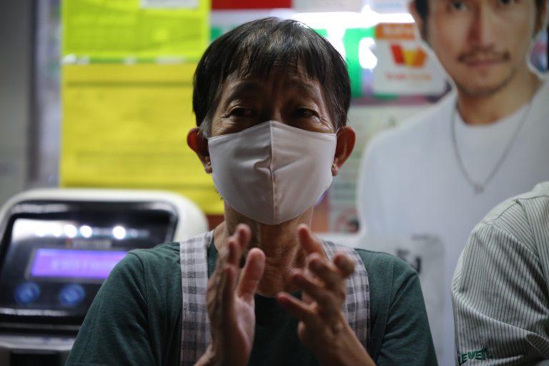 ประชาชนปรบมือให้กำลังใจบุคลากรทางการแพทย์   29 มี.ค. 63