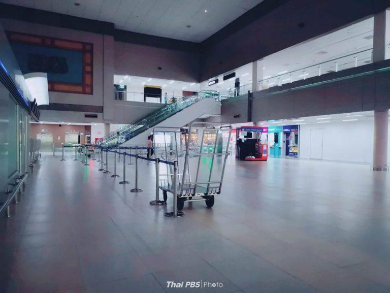 ไม่ต้องรอเช็กอิน   สนามบินดอนเมือง
